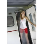 Fiamma Mosquito Net for Caravans and Motorhomes